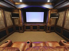 Definitely would enjoy a home theater