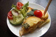 Bauernfrühstück aus Ostpreußen