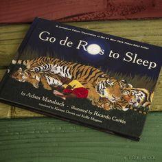 Go De Rass To Sleep - buy at Firebox.com