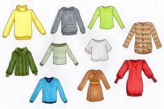 Obtén beneficio de tu ropa usada #Negocio #Beneficios