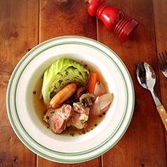 お肉がやわやわな30分でできる絶品ポトフ!ぜひ作ってみてください。 by 稲垣飛鳥さん   レシピブログ - 料理ブログのレシピ満載! おはようございます ご訪問ありがとうございます よかったら応援クリック よろしくお願い致します 今日から、小学校が始まります 自分だけの時間が増え...