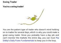 Im a Swinger !!