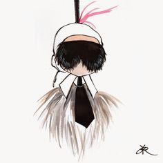 Karlito, el mini bolso de Karl Lagerfeld para Fendi que ya es furor. #Tendencias #KarlLagerfeld http://www.modabookmagazine.com/karlito-el-mini-bolso-de-karl-lagerfeld-para-fendi-que-ya-es-furor/