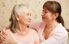 7 ways to have more positive experiences with your loved one who has any form of #dementia