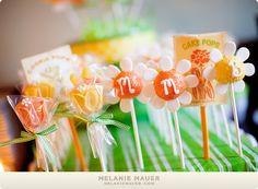 Cake Pops & Cookie Pops! @Lauren Twaddell