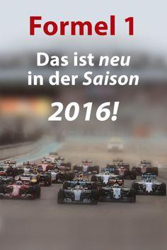 Formel 1: Was bringt die Saison 2016? | eBay