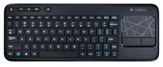 Logitech Wireless Touch Keyboard K400 with Built-In Multi-Touch Touchpad (920-003070) http://themarketplacespot.com/wp-content/uploads/2015/06/41jt1KvD-eL.jpg    				Rating:   				List Price: unavailable   				Sale Price: Too low to display.    		No description available.   Read  more https://twitter.com/cure316/status/615098855097368576