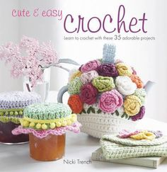 Expert-crafter-Nicki-Trench-brings-you-35-easy-to-follow-crochet-patterns-that-will-teach-you-how-to-crochet