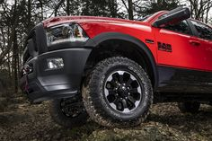 Top Trucks: 2017 RAM Power Wagon; Specs. & Price design http://pistoncars.com/2017-ram-power-wagon-specs-price-951
