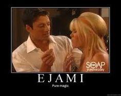 Sami and EJ...