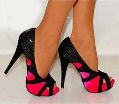 Las 50 mejores imágenes de Heels Love!! en 2013 | Alta