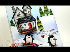 MarkerPOP Blog Friends Warm the Heart - MarkerPOP Blog