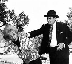 Αφιέρωμα στην κακομαθημένη κόρη του βουλευτή Μαυρογιαλούρου, Νίκη Λινάρδου - Ελληνικός Κινηματογράφος Cinema, Couple Photos, Couples, Greek, Films, Bright, Style, Fashion, Couple Shots