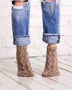 Underwear & Sleepwears Shop For Cheap Women Hot Winter Crochet Knit Leg Warmers Socks Button Boot Socks Toppers Cuffs Extremely Efficient In Preserving Heat