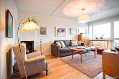 Olohuone | Living room