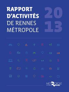 Rennes Métropole - Rapport d'activités 2013