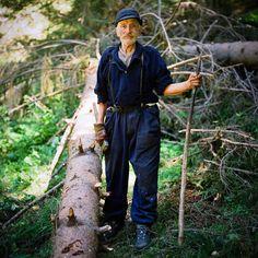 Giancarlo Rado, Vinz Fiore Sperandio in località Lavedini, from the Italians 2008