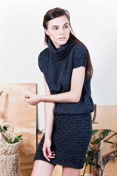 Angie Schlegel for Killa LIFWeek O/I 15