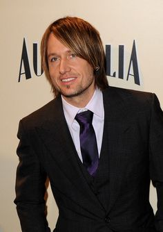 Keith Urban Photos - 'Australia' Madrid Premiere - Zimbio