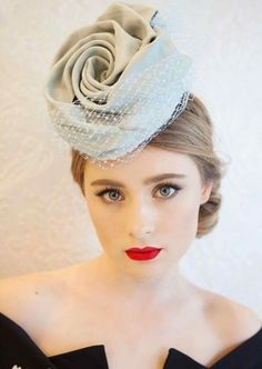 Ana Bella Millinery More