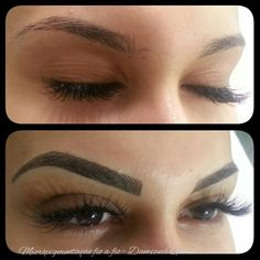 The Good and Bad Side of Cosmetic Tattoo | Brows, Beauty ...