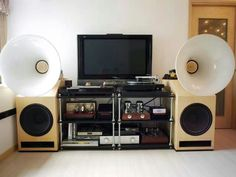 YOUR HOME AUDIO SYSTEM? #huge