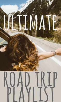 Summer road trip on the agenda? Grab the ultimate road trip playlist and make th . - 50 States In A Year Road Trip Food, Road Trip Hacks, Healthy Summer Recipes, Healthy Snacks, Road Trip Music, Road Trip Playlist, Travel Songs, Italy Holidays, Road Trip Essentials