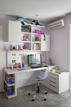 Diy Desk Decor Cubicles Office Ideas 62 Ideas For 2019 Home Office Desks, Home Office Furniture, Balinese Decor, Office Organization At Work, Diy Organization, Office Ideas, Desk Ideas, Diy Home Decor, Room Decor