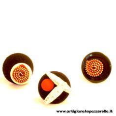 bottoni carta e cerniere Cufflinks, Jewelry, Jewlery, Jewerly, Schmuck, Jewels, Jewelery, Wedding Cufflinks, Fine Jewelry