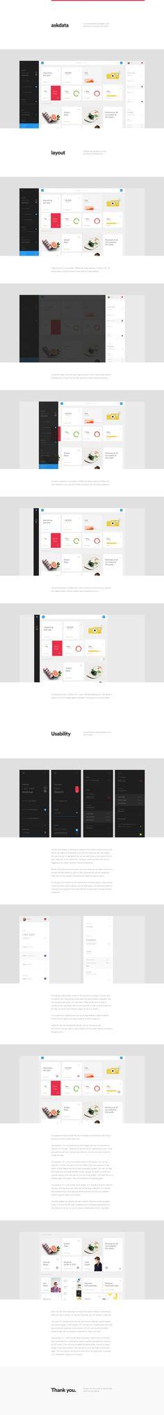 Modern web plat form — Designspiration