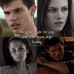 Twilight Saga~ Bella and Jacob Twilight Saga Quotes, Twilight Jokes, Twilight Saga Series, Twilight Jacob, Twilight Book, Twilight New Moon, Robert Pattinson, Movie Quotes, Book Quotes