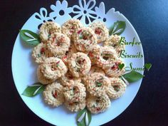 Burfee Biscuits recipe by Sumayah posted on 21 Jan 2017 . Recipe has a rating of by 1 members and the recipe belongs in the Biscuits & Pastries recipes category Eggless Recipes, Halal Recipes, Indian Food Recipes, Biscuit Cookies, Biscuit Recipe, Yummy Cookies, Indian Desserts, Indian Sweets, Pastry Recipes