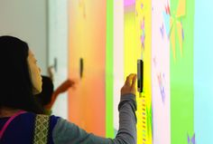 docomo Palette UI (TOKYO DESIGNERS WEEK 2011) « TORAFU ARCHITECTS トラフ建築設計事務所