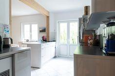 Küche: Großes Zimmer in perfekter Lage - WG Zimmer in Nürnberg-Maxfeld