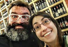 CERVEZA YAÑEZ imaginada al alimón con taraverdeeconatupíritus afines creando nueva original cerveza: ¿Queréis probar las imaginaciones de Ciriaco en su...