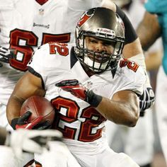Tampa Bay Buccaneers. Doug Martin sees his first action as a Buccaneer in  their 20 · Buccaneers FootballTampa Bay BuccaneersNfl ... 8815a8934