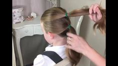 Healthy people 2020 goals and objectives mental health center new york albany Cool Tie Knots, Simple Updo Tutorial, Sweethearts Hair Design, Healthy People 2020 Goals, Friend Outfits, Grunge Hair, Hair Videos, Hair Today, Hair Designs