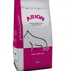 arion-premium-adult-lamb-rice www.donagro.es