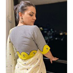 Buy Embroidered Unstitched Blouse Piece Online in India Buy Embroidered Unstitched Blouse Piece Online in India,Trendy blouse designs Buy Embroidered Unstitched Blouse Piece Online in India Cotton Saree Blouse Designs, Stylish Blouse Design, Blouse Back Neck Designs, Fancy Blouse Designs, Blouse Models, Blouse Online, Embroidered Blouse, Chiffon Blouses, White Blouses