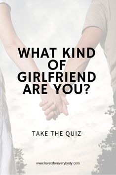 What kind of girlfriend are you? Take this quiz to find out. Relationship Coach, Relationship Quotes, Relationships, Find Real Love, How To Find Out, Marriage Tips, Love And Marriage, Dating Quotes, Dating Advice