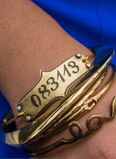 Birthdate Bracelet for Mom #myperfectmothersday