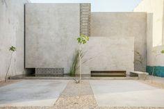 Gabriela House / TACO taller de arquitectura contextual