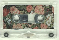 wow love this...classic Cassette