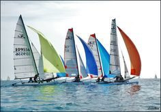 Tips on How to Improve Your Sailing Photography
