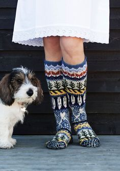Wool Socks, Knitting Socks, Hand Knitting, Cable Knitting Patterns, Thigh High Socks, Leg Warmers, Mittens, Knit Crochet, Fashion Trends