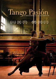 """Liebe PinterestFreunde, unser Kino-Dokumentarfilm """"Tango Pasión"""" (2015 – hier der Trailer: www.youtube.com/watch?v=hePMu8M0IH0) erscheint am 15. Juli mit gleichnamiger Musik und DVD und als Video-on-Demand (Abrufvideo) im Handel."""