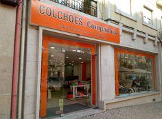 Colchões & Companhia - Exterior