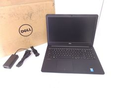 "Dell Latitude 3550 15.6"" Laptop Intel Core i7-5500U 2.4GHz 16GB 500GB W 10 P SD"