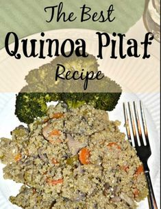 What I love about quinoa is that it not only makes a great different side dish but it also can be a meal in itself. I whipped up this little yummy for a clean lunch to have for the next few days. You can add chicken to this for a wonderful dinner as well. Perfect …