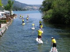 Kalavida Surf Shop Vernon BC Canada Places Around The World, Around The Worlds, Vernon Bc, Standup Paddle Board, Paddle Boarding, Surf Shop, Kayaking, Attraction, Summertime